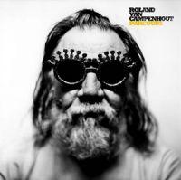 Cover Roland Van Campenhout - Parcours