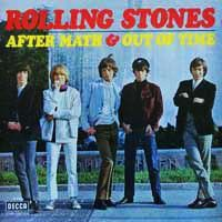 Cover Rolling Stones - Aftermath & Out Of Time