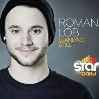 Cover Roman Lob - Standing Still