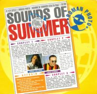 Cover Roman Photo - Sounds Of Summer