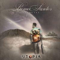 Cover Romeo Santos - Utopía