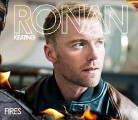 Cover Ronan Keating - Fires
