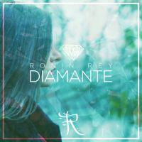 Cover Ronin Rey - Diamante