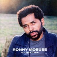 Cover Ronny Mosuse - Altijd oktober