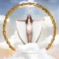 Cover Rosalía - El mal querer