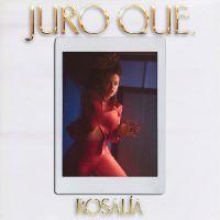 Cover Rosalía - Juro que