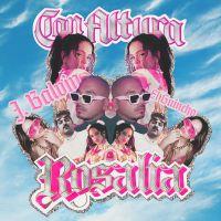 Cover Rosalía & J Balvin & El Guincho - Con altura
