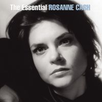 Cover Rosanne Cash - The Essential