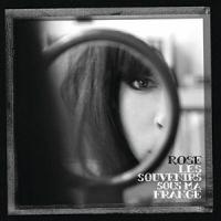 Cover Rose - Les souvenirs sous ma frange
