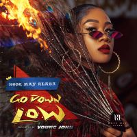 Cover Rose May Alaba - Go Down Low