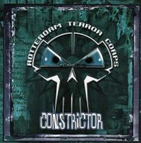 Cover Rotterdam Terror Corps - Constrictor