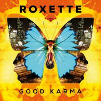 Cover Roxette - Good Karma