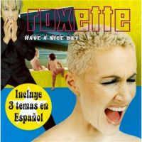 Cover Roxette - Have A Nice Day