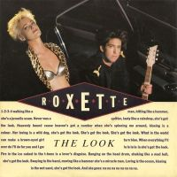 Cover Roxette - The Look