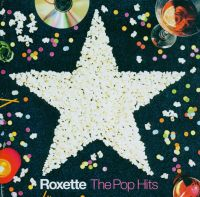 Cover Roxette - The Pop Hits