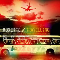 Cover Roxette - Travelling