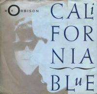 Cover Roy Orbison - California Blue