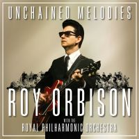 Cover Roy Orbison with the Royal Philharmonic Orchestra - Unchained Melodies