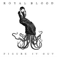 Cover Royal Blood - Figure It Out