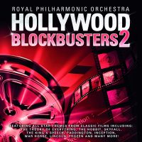 Cover Royal Philharmonic Orchestra - Hollywood Blockbusters 2