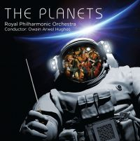 Cover Royal Philharmonic Orchestra - The Planets