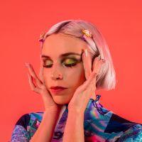 Cover Ruby Grace - Glitter