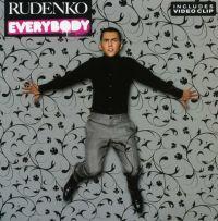 Cover Rudenko - Everybody