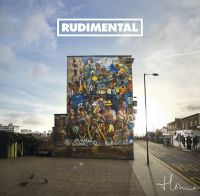 Cover Rudimental - Home