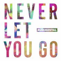 Cover Rudimental - Never Let You Go