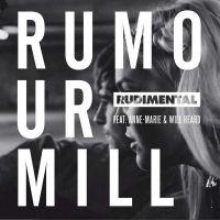 Cover Rudimental feat. Anne-Marie & Will Heard - Rumour Mill