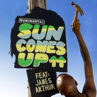 Cover Rudimental feat. James Arthur - Sun Comes Up