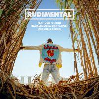 Cover Rudimental feat. Jess Glynne, Macklemore & Dan Caplen - These Days