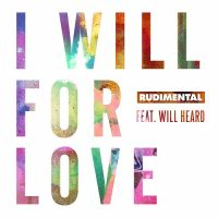 Cover Rudimental feat. Will Heard - I Will For Love