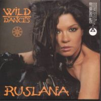 Cover Ruslana - Wild Dances