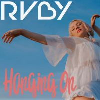 Cover RVBY - Hanging On