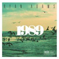 Cover Ryan Adams - 1989