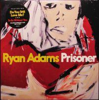 Cover Ryan Adams - Prisoner