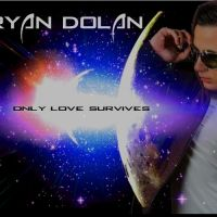 Cover Ryan Dolan - Only Love Survives