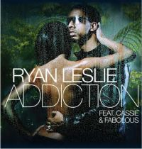 Cover Ryan Leslie feat. Cassie & Fabolous - Addiction