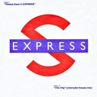 Cover S-Express - Theme From S-Express
