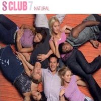 Cover S Club 7 - Natural
