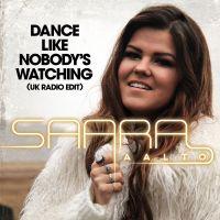 Cover Saara Aalto - Dance Like Nobody's Watching