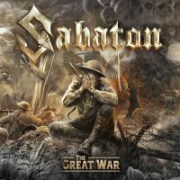 Cover Sabaton - The Great War
