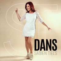 Cover Sabien Tiels - Dans