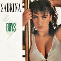 Cover Sabrina - Boys