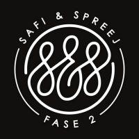 Cover Safi & Spreej - Fase 2