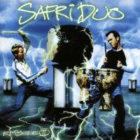 Cover Safri Duo - Episode II