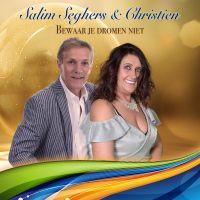 Cover Salim Seghers & Christien - Bewaar je dromen niet