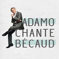 Cover Salvatore Adamo - Adamo chante Bécaud