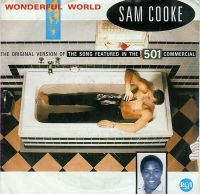 Cover Sam Cooke - Wonderful World